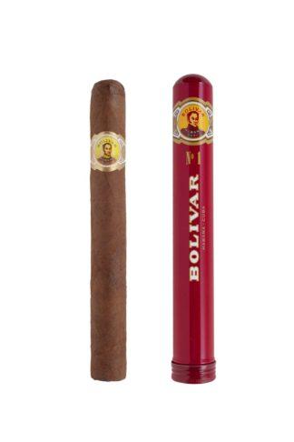 Сигара Bolivar no.1 Tubos
