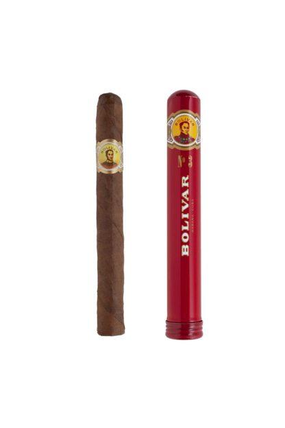 Сигара Bolivar No.3 Tubos