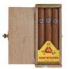 Montecristo Double Edmundo Box