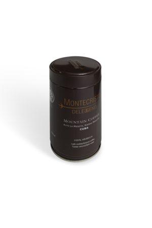 Кофе Montecristo Deleggend молотый 250 гр
