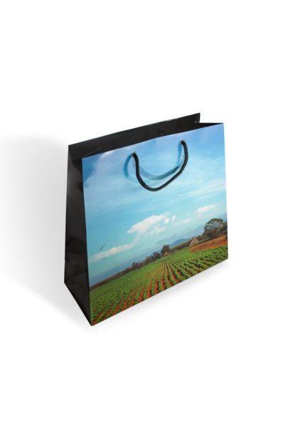 Подарочный пакет Vega De Tabaco на 25 сигар