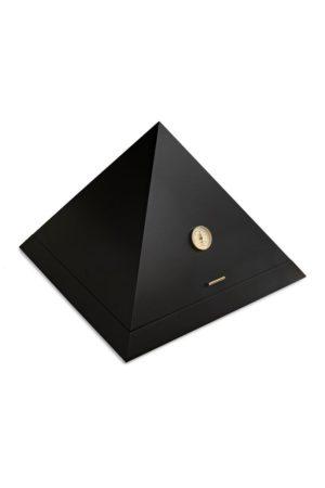 Хьюмидор Adorini Piramid Black L Deluxe