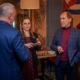 Интервью владельца в годовщину La Casa del Habano «Кузнечный»