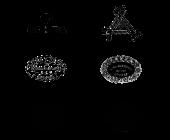 Combinaciones logo