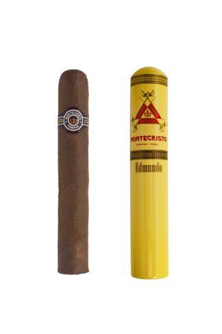 Сигара Montecristo Edmundo Tubos